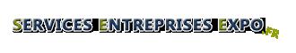 Services Entreprises Expo Logo