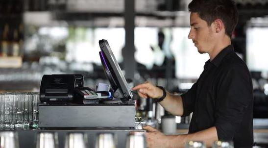 Caisse enregistreuse tactile : une solution performante pour une gestion simplifiée